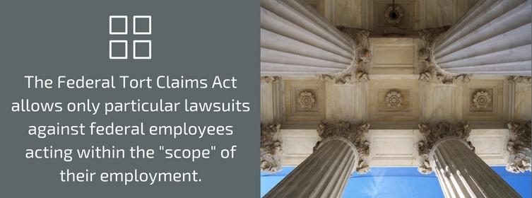 Federal Tort Claim