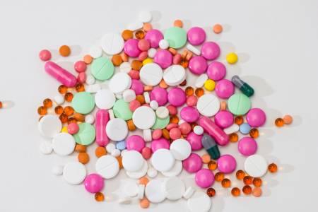 Defective Pills