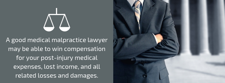 Skilled Attorney Medical Malpractice