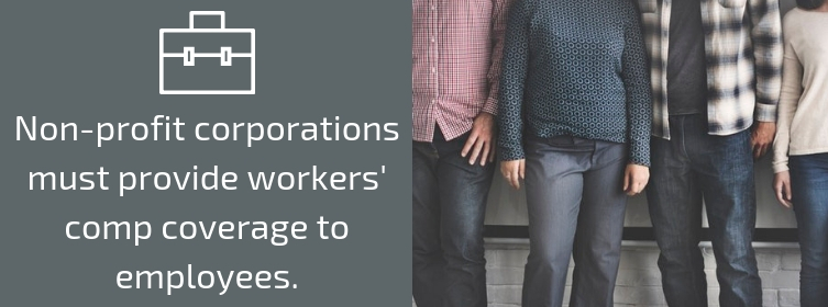 Non-profit Workers
