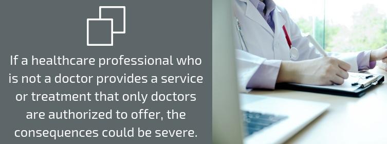 Negligent Medical Professionals